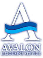 Avalon Limo Logo - Ashe Productions