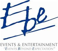 EBE Entertainment Logo - Ashe Productions