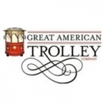 Great American Trolley Logo - Ashe Productions