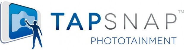 tapsnap phototainment logo1 620x169 - Ashe Productions