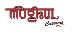 moghullogo - Indian Catering