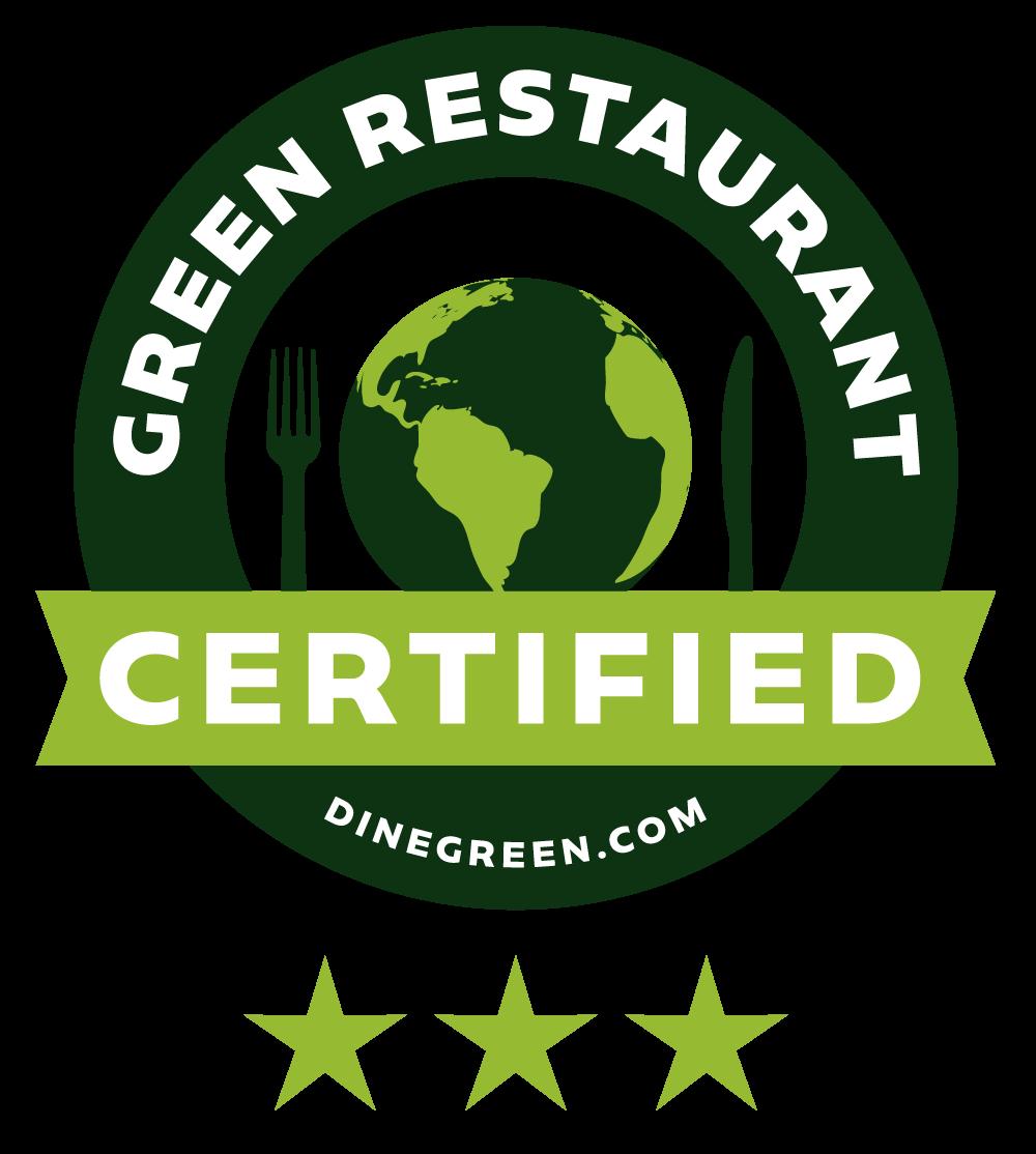 GRA 3S - Green Certification