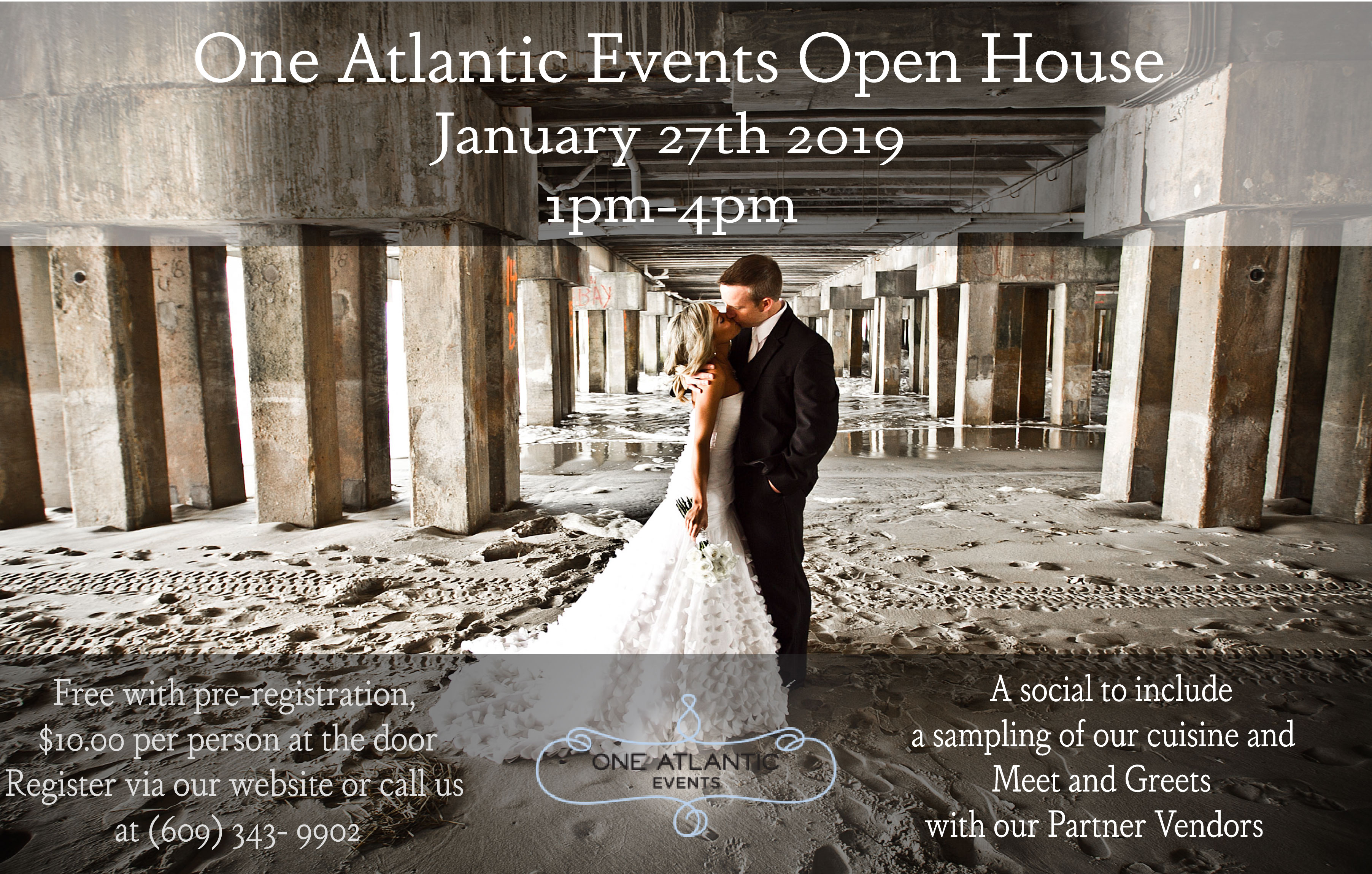 bridal open house 2019 - 2019 Open House